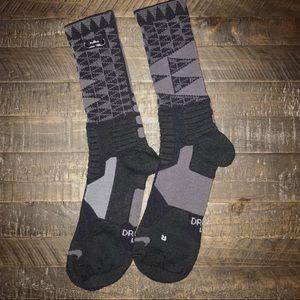Nike Lebron Elite Dri-Fit Socks